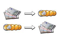 Geld Wechseln SaarbrГјcken